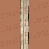 Колонны деревянные 04-0