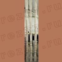 Колонны деревянные 01-0